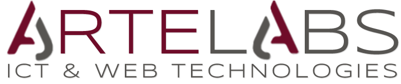 ARTELABS - ICT Services & Web Technologies